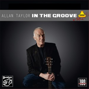 ALLAN TAYLOR - IN THE GROOVE - LP: www.rootstime.be/CD REVIEUW/2010/DEC1/CD5.html